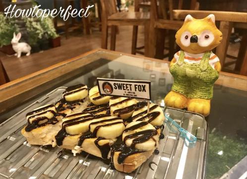 sweet fox13