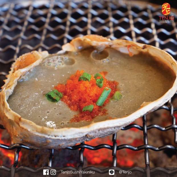 Tenjo Sushi 7