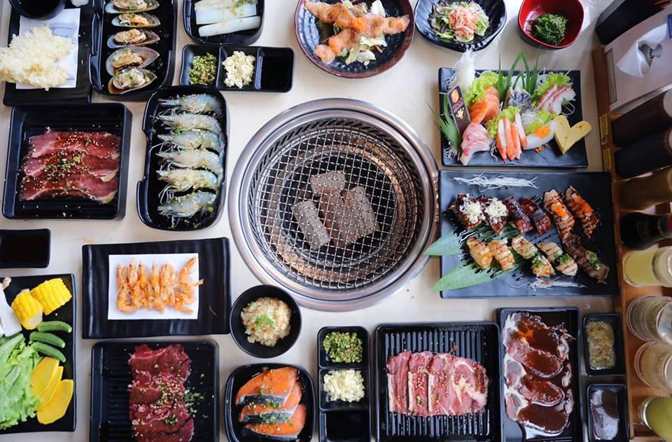 Tenjo Sushi5