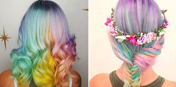 Unicorn Hair 3