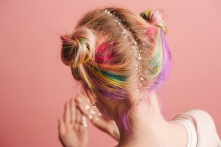Unicorn Hair 4
