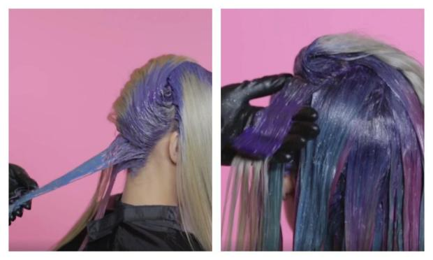Unicorn Hair 6